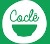 Logo coclé